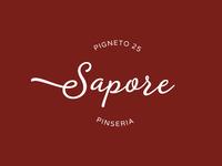 Logo for a new restaurant / pizzeria