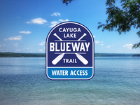 Cayuga Lake Blueway Trail