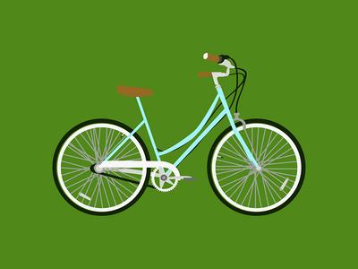 Bicycle bicycle bike