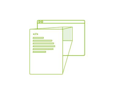 API api implementation dashboard code fintech