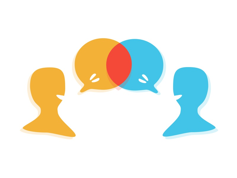 Talk With Two Labs freebie consultation venn diagram chat talk