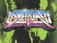 LaserPunch and the Rattlecan Blasters