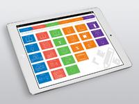 Designation ipad2