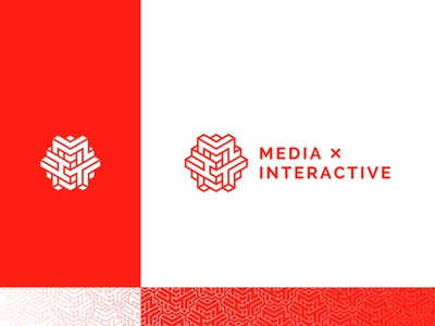 Media x Interactive x Info Technology Badge