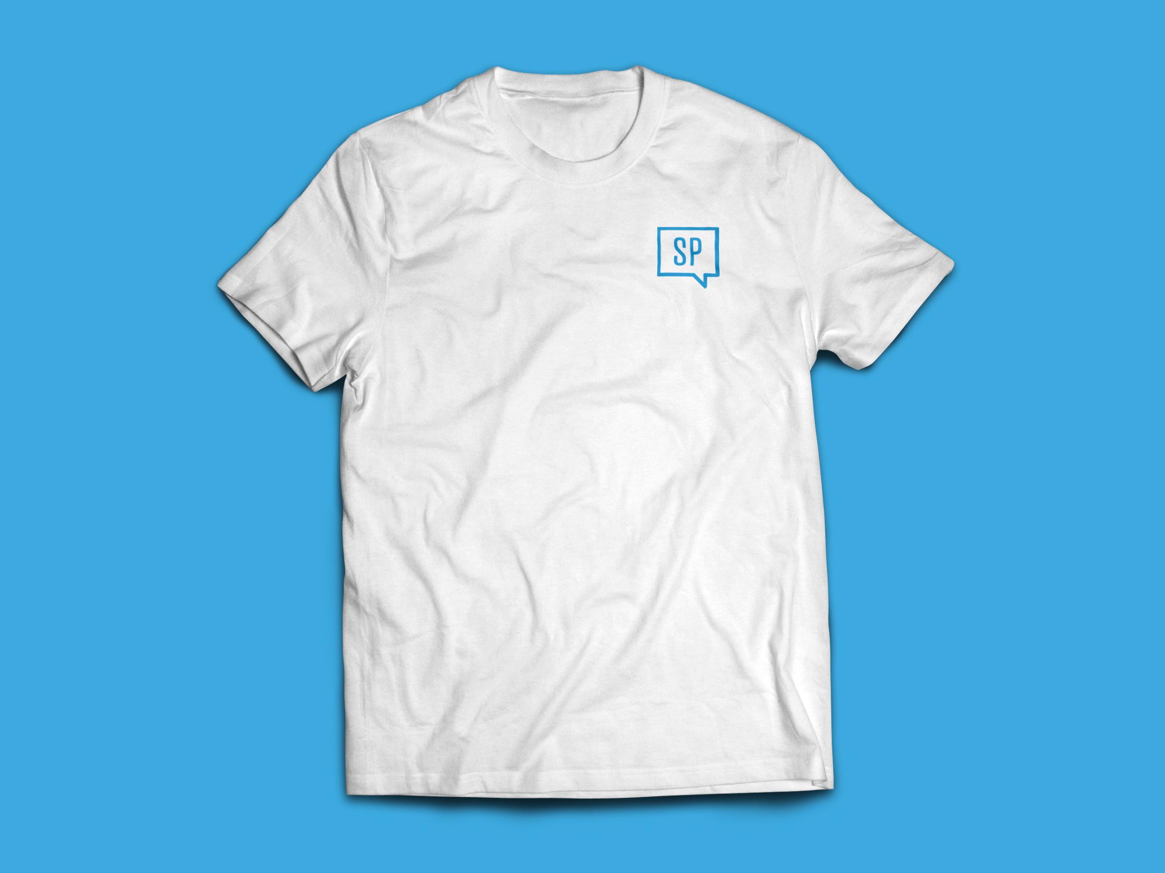 Cm shirt front