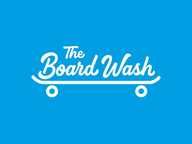 The Board Wash