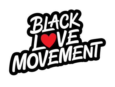 Black Love Movement type art goodtype typography art africa afro black  white bold font t-shirt design love lettering logo hand lettering vector handlettering logotype portfolio creative hand drawn lettering typography blacklifematters