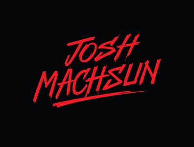 Josh Machsun