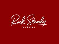 Rock Steady Visual