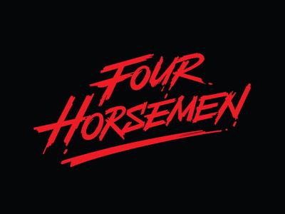 Four Horsemen Version2