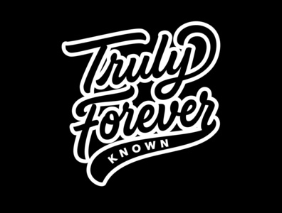 Truly Forever Known