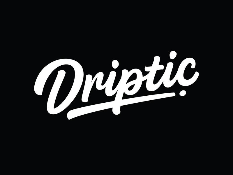 Driptic