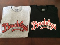 Buckley's Food Trailer Shirts