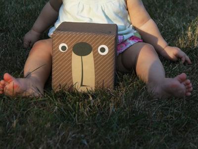 Teddy Square > Milo teddy square