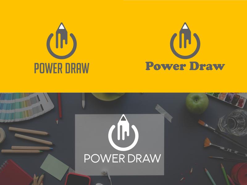 ❤Power Draw illustrator❤