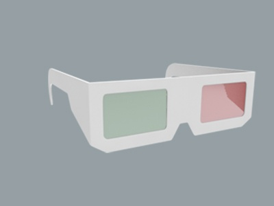 3dglassesicondribble