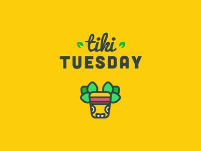 Tiki Tuesday