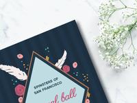 Annual Ball Invites