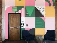 Mode Mural