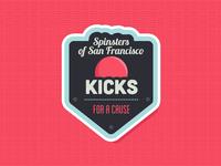 Kickin' it ⚽️