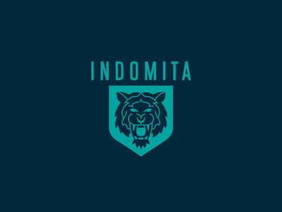 Indomita Logo