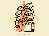 City Heights CDC Street Food Festival