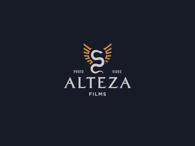 Alteza Films Logo