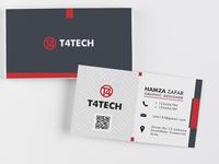 Business card Design minimal ux ui icon best logo amazing logo illustration branding design visitingcard business card design