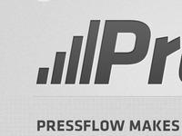 Pressflow Progress