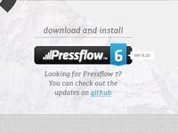 Pressflow Completed