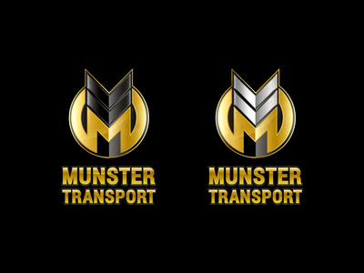 Munster Gold Logo