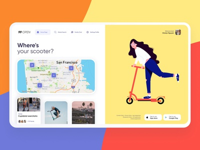 Find Your Scooter