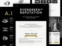 New Evergreen Reputation: It's live!
