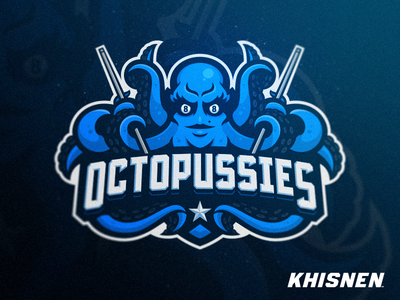 Octopussies