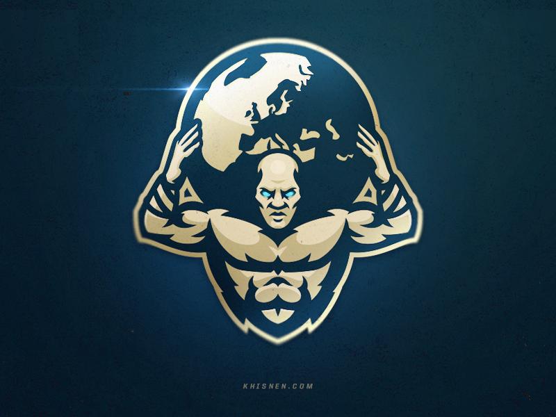 Atlas By Khisnen Dribbble
