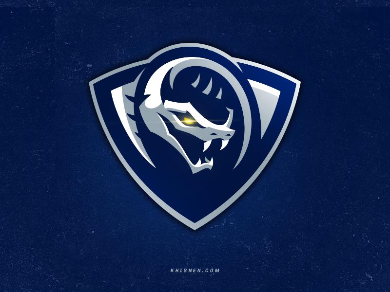 Viper Logo By Khisnen