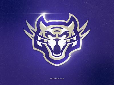 Wildcats sports marketing icon logos wildcats sports logos animal branding mascot
