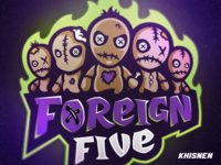 Foreign Five