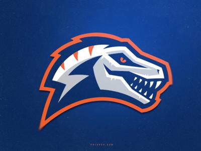 Eindhoven Raptor Main Logo