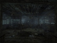 Danilos Bar Dirty- Unity3d ingame screengrab