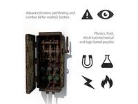 Raindrop Kickstarter Page
