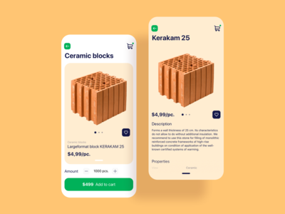 Product Card | Daily UI