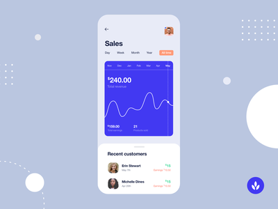 Market App | Daily UI money numbers statistic graph chart design graphic ux ui interface uxd uxdesign app concept application flat modern ios onboarding minimal
