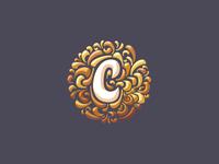 Chew — Logo play