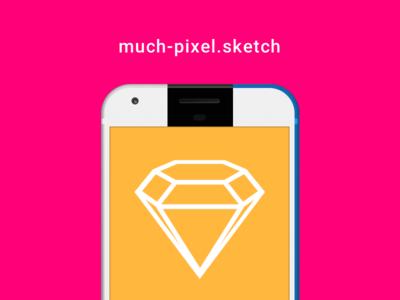 Pixel, Phone by Google. Mockup (Free)