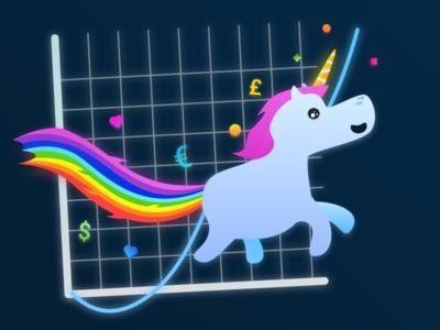 A Startup Unicorn 💸 🦄  V2
