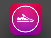Icon for my new app