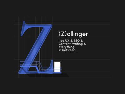 Portfolio Header Graphic