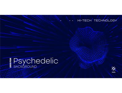 Psychedelic fractal background wallpaper chaos hypnosis hallucinogen illustration artwork perspective spiral optical curve fantasy art virus motion illusion backgrounds abstract psychedelic optical illusion pattern