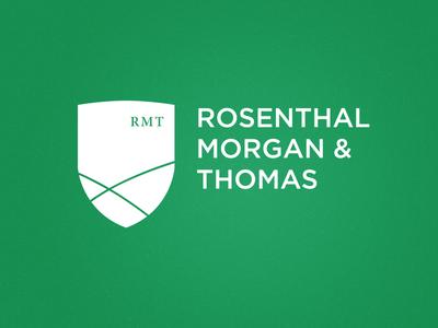 Rosenthal, Morgan & Thomas Logo